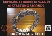 6 Special Stebbins Stacks in 60 Startling Seconds