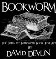 Bookworm: The Ultimate Impromptu Book Test Act