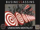 Businessassins by Unknown Mentalist