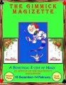 The Gimmick MagiZette: Volume 3, Issue 3 (Dec 2013 - Feb 2014)