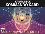 Kommando Kard by Unknown Mentalist