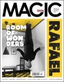 Magicseen No. 95 (November 2020) by Mark Leveridge & Graham Hey & Phil Shaw