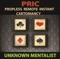 PRIC: Propless Remote Instant Cartomancy