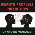 Remote Propless Prediction