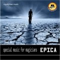 Special Music for Magicians Epica: Volume 5 (royalty free)
