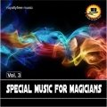 Special Music for Magicians Volume 3