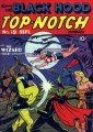 Top-Notch Comics No. 19 (Sep 1941) by Various Authors