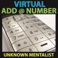 Virtual Add a Number