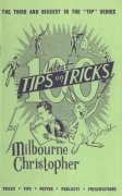 100 Latest Tips on Tricks by Milbourne Christopher