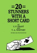 20 Stunners with a Short Card by Ulysses Frederick Grant & T. A. Whitney