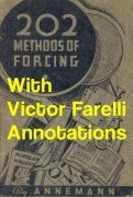 202 Methods of Forcing - with Victor Farelli Notes by Ted Annemann & Victor Farelli