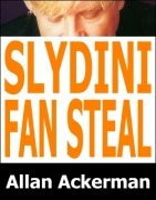 Slydini Fan Steal by Allan Ackerman