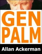 Gen Palm by Allan Ackerman