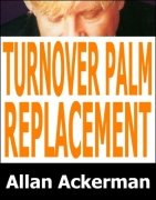 Turnover Palm Replacement by Allan Ackerman