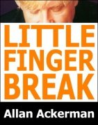 Little Finger Break by Allan Ackerman