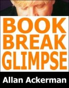 Book Break Glimpse by Allan Ackerman