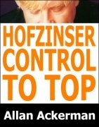 Hofzinser Control To Top by Allan Ackerman