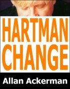 Hartman Change by Allan Ackerman