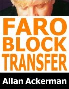 Faro Block Transfer Revelation by Allan Ackerman