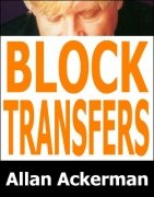 Block Transfers by Allan Ackerman