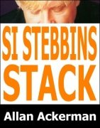 Si Stebbins Stack by Allan Ackerman