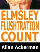 Elmsley Flushtration Count by Allan Ackerman