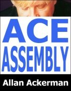 Ace Assembly Variation by Allan Ackerman
