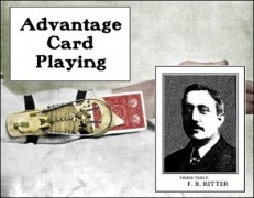 Advantage Card Playing by F. R. Ritter