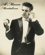 Al Mann on Mentalism by Al Mann