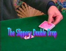 The Slippery Double Drop by Rafael Benatar