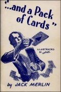 ... and a Pack of Cards (used) by Jack Merlin