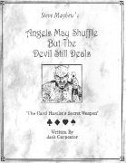 Steve Mayhew's Angels May Shuffle But The Devil Still Deals by Jack Carpenter
