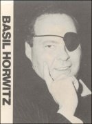 Challenge Mentalism Vol. 1 by Basil Horwitz