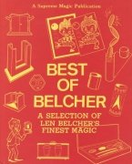 Best of Belcher (used) by Len Belcher