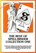 The Best of Spell-Binder Collection One (for resale) by Stephen Tucker