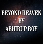 Beyond Heaven by Abhirup Roy