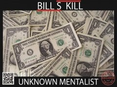 Bill S Kill by Unknown Mentalist