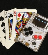 Bloom Miracle Poker Machine by Gaetan Bloom & Chris Wasshuber