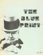 The Blueprint Volume 1 by Barry Govan & Ian Baxter & Murray Cooper & Gerry McCreanor
