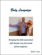 Body Language by Brian T. Lees