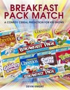 Breakfast Pack Match by Devin Knight