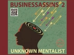 Businessassins 2 by Unknown Mentalist