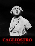 Cagliostro by Henry Ridgely Evans