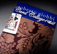 Card College 1 & 2 Personal Instruction by Roberto Giobbi