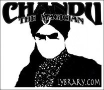 Chandu: Episodes 17 & 18 by Sam Dann