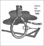 Cheating the Gallows: Fogel's Top Secrets No. 5 by Maurice Fogel