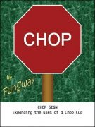 Chop Sign by Ken Muller
