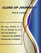 Close Up Journey 1 by Paul A. Lelekis