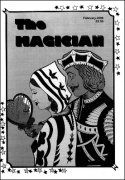 The Magician (Club 71): 2006 by Geoff Maltby
