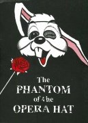 Club 71: The Phantom of the Opera Hat by Geoff Maltby